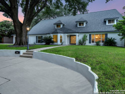 Photo of 907 EVENTIDE DR, Terrell Hills, TX 78209 (MLS # 1345859)