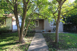 Photo of 910 MCKINLEY AVE, San Antonio, TX 78210 (MLS # 1346108)