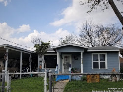 Photo of 969 KEATS ST, San Antonio, TX 78211 (MLS # 1346382)