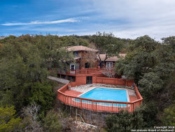 Photo of 17819 HILLTOP DR, Helotes, TX 78023 (MLS # 1346577)