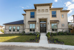 Photo of 8406 Pico De Aguila, San Antonio, TX 78255 (MLS # 1346687)