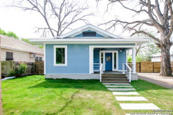 Photo of 106 CHICAGO BLVD, San Antonio, TX 78210 (MLS # 1346908)