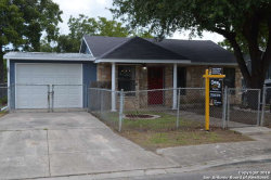 Photo of 735 KENDALIA AVE, San Antonio, TX 78221 (MLS # 1347109)