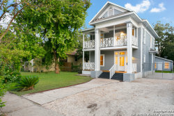 Photo of 124 HALLIDAY AVE, San Antonio, TX 78210 (MLS # 1347505)