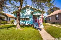 Photo of 1007 E Drexel Ave, San Antonio, TX 78210 (MLS # 1347714)