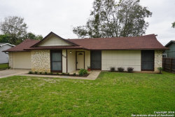 Photo of 823 BOULDER DR, Universal City, TX 78148 (MLS # 1347828)