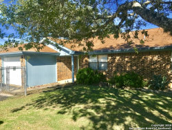 Photo of 1384 LAURIE DR, Canyon Lake, TX 78133 (MLS # 1348049)