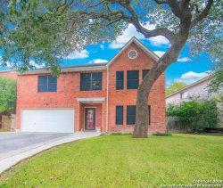 Photo of 11118 GREY PARK DR, San Antonio, TX 78249 (MLS # 1348223)