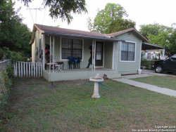 Photo of 919 GREEN ST, San Antonio, TX 78225 (MLS # 1348429)