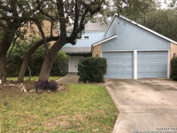 Photo of 5306 TIMBER TRACE ST, San Antonio, TX 78250 (MLS # 1348522)