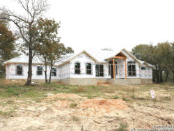 Photo of 125 Hidden Pond Dr, Adkins, TX 78101 (MLS # 1348526)