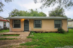 Photo of 606 S San Joaquin Ave, San Antonio, TX 78237 (MLS # 1349033)