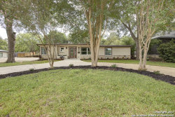 Photo of 808 CANTERBURY HILL ST, Terrell Hills, TX 78209 (MLS # 1349103)