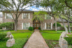 Photo of 5 CAMDEN OAKS, San Antonio, TX 78248 (MLS # 1349105)