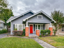 Photo of 122 NORMANDY AVE, Alamo Heights, TX 78209 (MLS # 1349468)