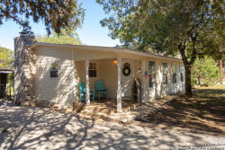 Photo of 545 WAGON WHEEL DR, Canyon Lake, TX 78133 (MLS # 1349653)