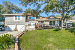 Photo of 1009 MOUNT RIGA, San Antonio, TX 78213 (MLS # 1350118)
