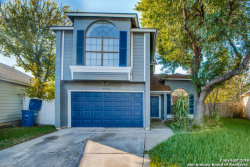 Photo of 6003 MEADOW SUNRISE DR, San Antonio, TX 78244 (MLS # 1350125)