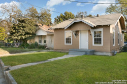 Photo of 310 E SOUTHCROSS BLVD, San Antonio, TX 78214 (MLS # 1350150)