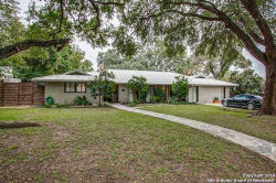 Photo of 804 EVENTIDE DR, Terrell Hills, TX 78209 (MLS # 1350552)