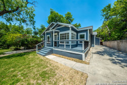 Photo of 111 Inslee Ave, San Antonio, TX 78209 (MLS # 1352295)