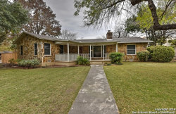Photo of 139 W Oakview Pl, Alamo Heights, TX 78209 (MLS # 1352776)