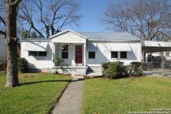 Photo of 639 HEARNE AVE, San Antonio, TX 78225 (MLS # 1355685)