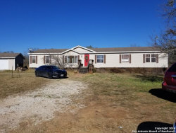 Photo of 225 MOLLY DR, Lytle, TX 78052 (MLS # 1355771)