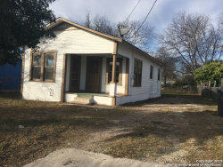 Photo of 827 SIMS AVE, San Antonio, TX 78225 (MLS # 1356327)