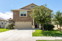 Photo of 5609 DEVONWOOD ST, Cibolo, TX 78108 (MLS # 1356345)