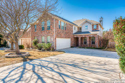 Photo of 10618 Rainbow View, Helotes, TX 78023 (MLS # 1356383)