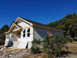 Photo of 1141 high point, Spring Branch, TX 78070 (MLS # 1356400)