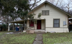 Photo of 117 MEBANE ST, San Antonio, TX 78223 (MLS # 1356921)