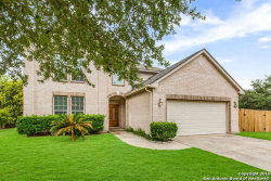 Photo of 8714 Santa Fe Cove, Helotes, TX 78023 (MLS # 1357038)