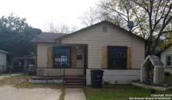 Photo of 2926 LOMBRANO ST, San Antonio, TX 78228 (MLS # 1357290)