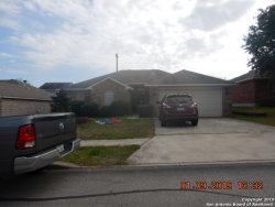 Photo of 217 WEEPING WILLOW, Cibolo, TX 78108 (MLS # 1357571)