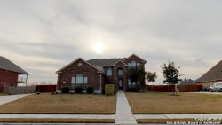 Photo of 7006 HALLIE HTS, Schertz, TX 78154 (MLS # 1357632)