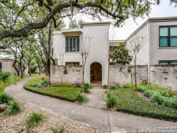 Photo of 11640 OPEN MEADOW ST, San Antonio, TX 78230 (MLS # 1358024)