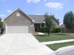 Photo of 201 OLYMPIC DR, Cibolo, TX 78108 (MLS # 1358303)
