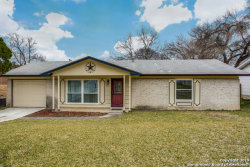 Photo of 3327 Deer Creek, San Antonio, TX 78230 (MLS # 1358473)