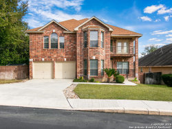 Photo of 18510 Rogers Pass, San Antonio, TX 78258 (MLS # 1358507)