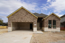Photo of 15714 La Subida Trail, San Antonio, TX 78023 (MLS # 1358608)