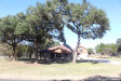 Photo of 5327 MEADOW LARK DR, Bulverde, TX 78163 (MLS # 1358671)