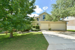 Photo of 15019 RIO RANCHO WAY, Helotes, TX 78023 (MLS # 1358727)