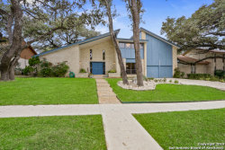 Photo of 9527 BURWICK DR, San Antonio, TX 78230 (MLS # 1358747)