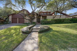 Photo of 13142 HUNTERS VALLEY ST, San Antonio, TX 78230 (MLS # 1359171)