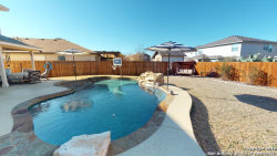 Photo of 9911 MUSTANG ISLE, San Antonio, TX 78254 (MLS # 1359452)
