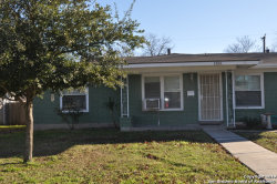 Photo of 1326 OBLATE DR, San Antonio, TX 78216 (MLS # 1359566)