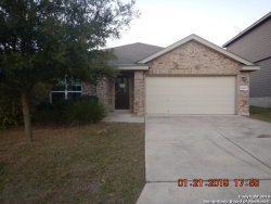 Photo of 16622 Tenaca Trail, San Antonio, TX 78266 (MLS # 1359610)