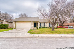 Photo of 8203 LEWISTON ST, San Antonio, TX 78254 (MLS # 1359625)